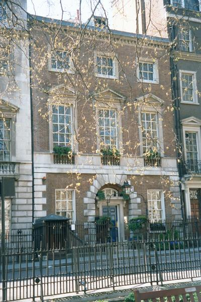 United Kingdom: London 8: Residential picture 9