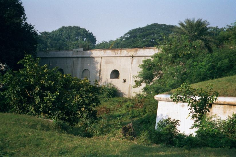 Peninsular India: Chennai / Madras 2: British Public Buildings picture 1