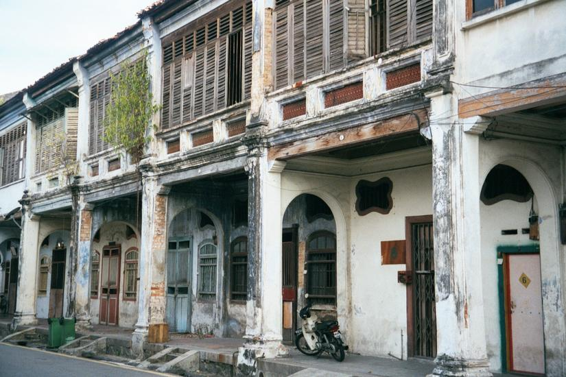 Malaysia: George Town picture 16
