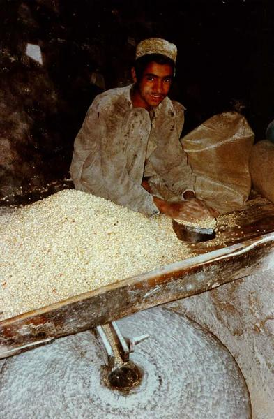 Pakistan: Mills of Swat picture 4