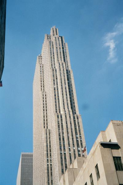 U.S.: East: Manhattan: Starchitecture picture 8