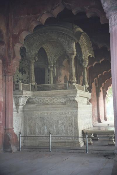 Northern India: Delhi's Red Fort picture 5
