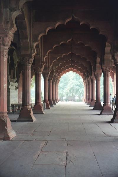 Northern India: Delhi's Red Fort picture 4
