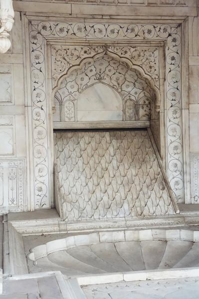 Northern India: Delhi's Red Fort picture 7
