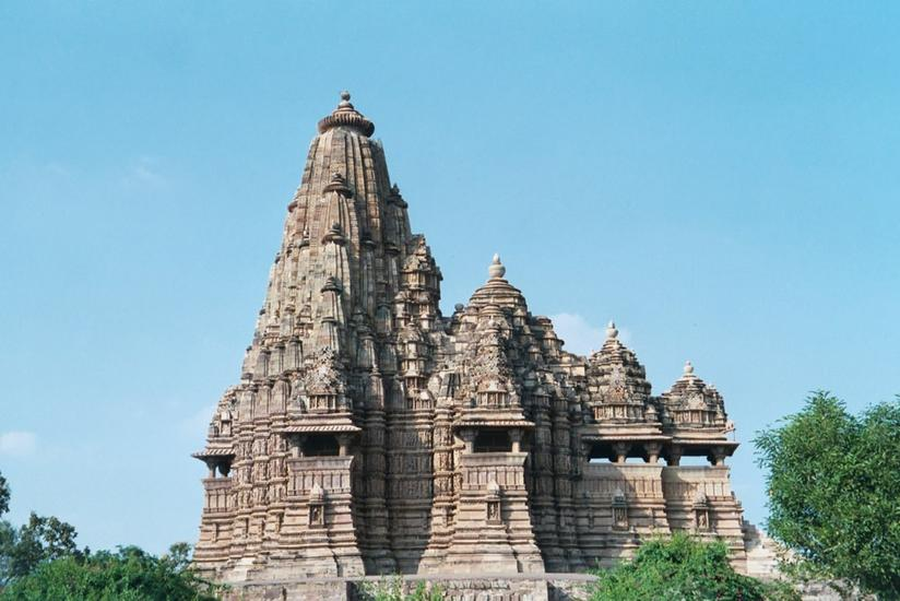 Northern India: Khajuraho  picture 8