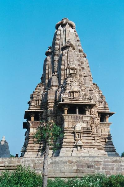 Northern India: Khajuraho  picture 10