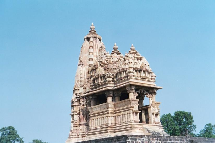 Northern India: Khajuraho  picture 3
