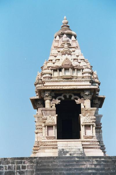 Northern India: Khajuraho  picture 4