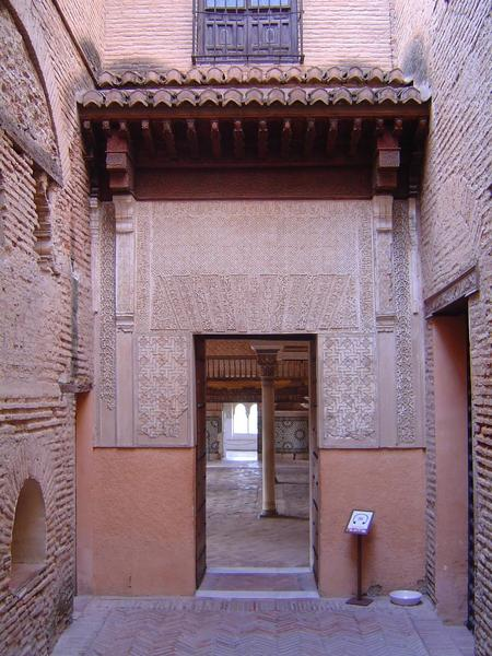 Spain: Granada: the Palaces of the Alhambra picture 3