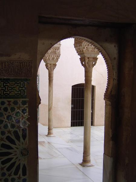 Spain: Granada: the Palaces of the Alhambra picture 8