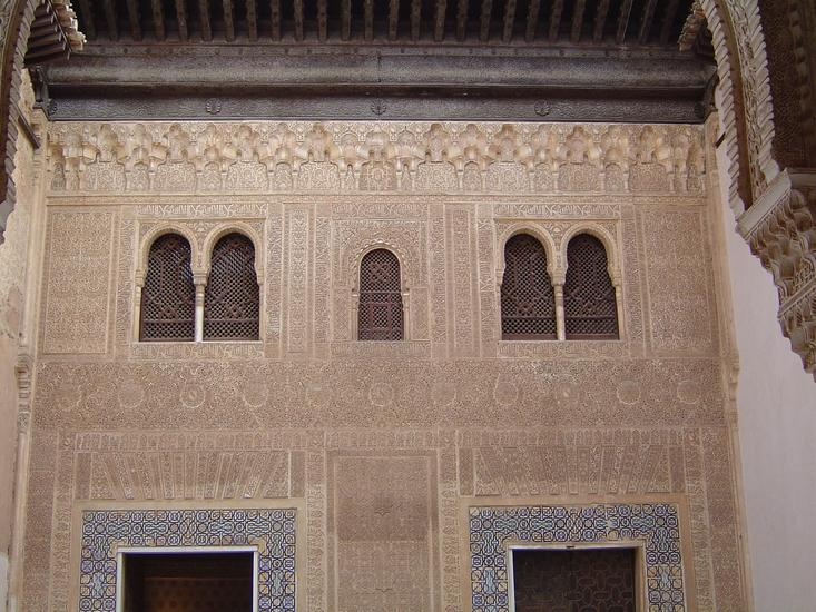 Spain: Granada: the Palaces of the Alhambra picture 10