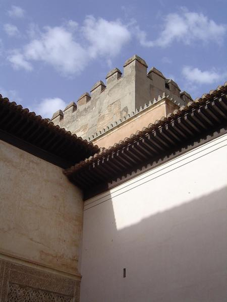 Spain: Granada: the Palaces of the Alhambra picture 13