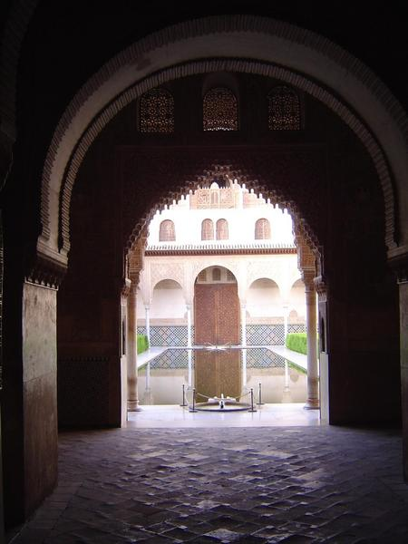Spain: Granada: the Palaces of the Alhambra picture 16