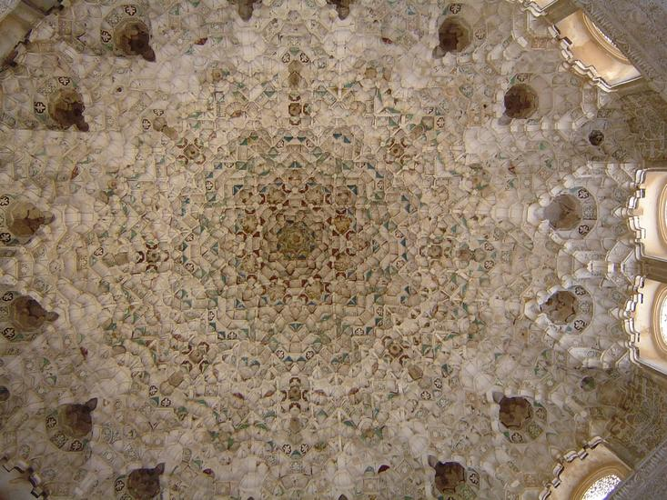 Spain: Granada: the Palaces of the Alhambra picture 28