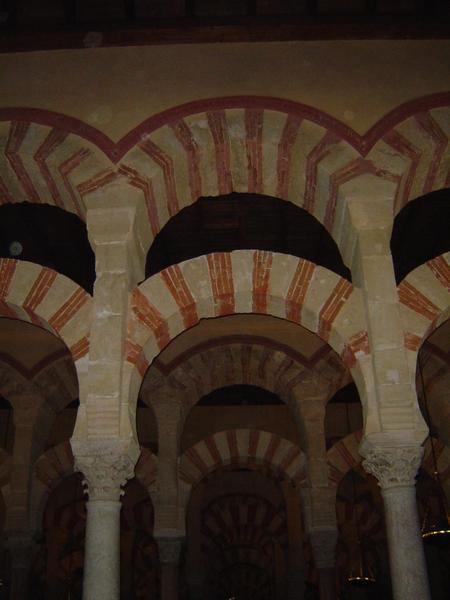 Spain: Cordoba: the Mesquita picture 9
