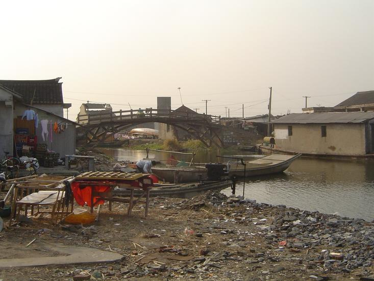 China: Zhouzhuang picture 20