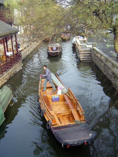 China: Zhouzhuang picture 12