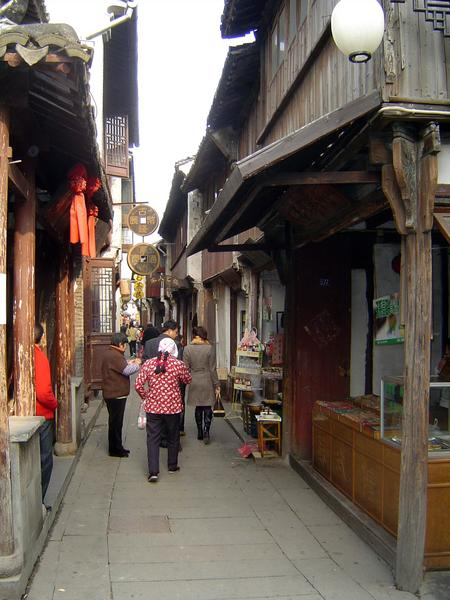 China: Zhouzhuang picture 11