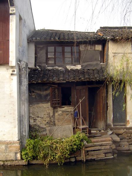 China: Zhouzhuang picture 5