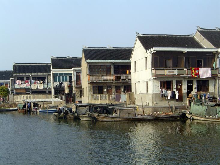 China: Zhouzhuang picture 22