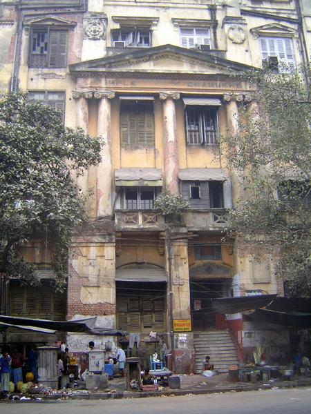 Northern India: Calcutta picture 32