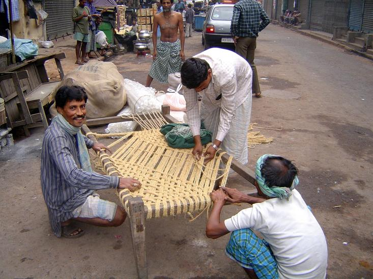 Northern India: Calcutta picture 52
