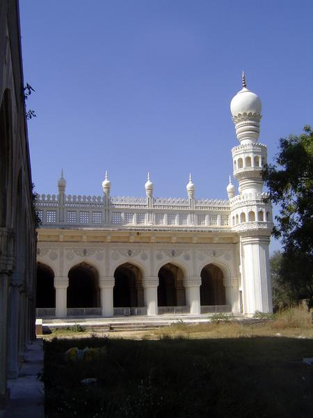 Peninsular India: Hyderabad: Qutb Shahi Tombs picture 1