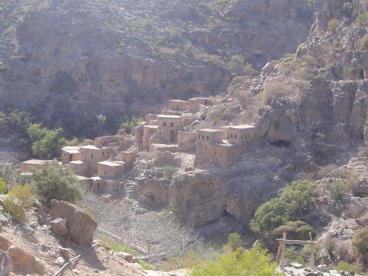 Oman: Seiq and Wadi Beni Habib picture 5