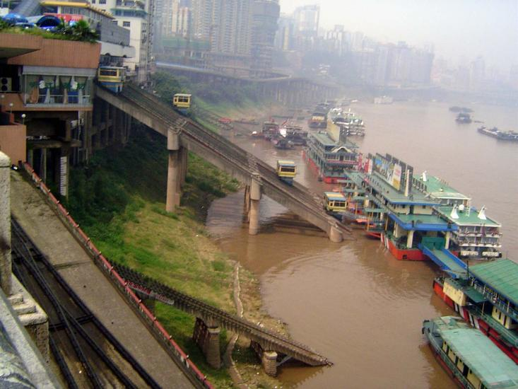China: Chongqing picture 5
