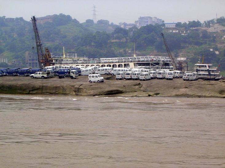 China: Chongqing picture 8