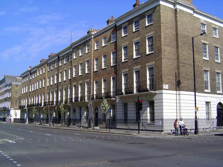 United Kingdom: London 8: Residential picture 26