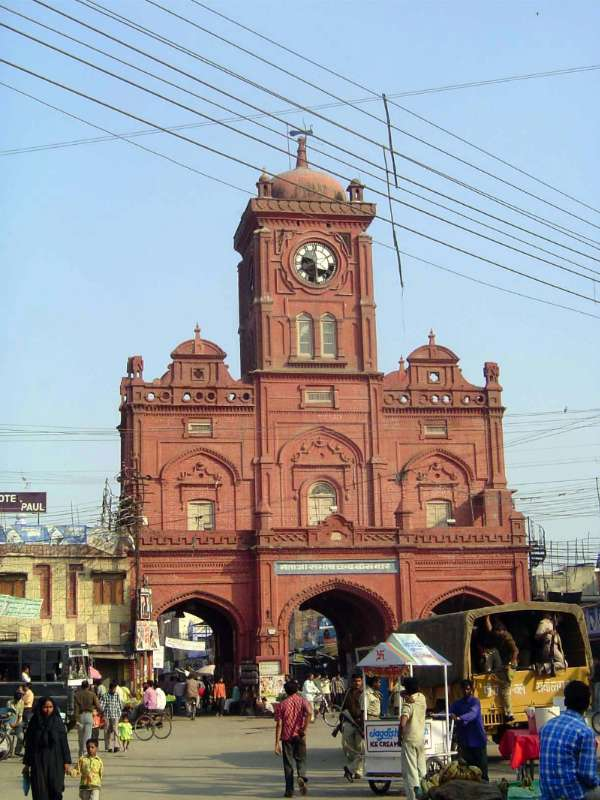 Northern India: Meerut picture 7