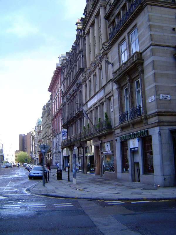 United Kingdom: Liverpool picture 37