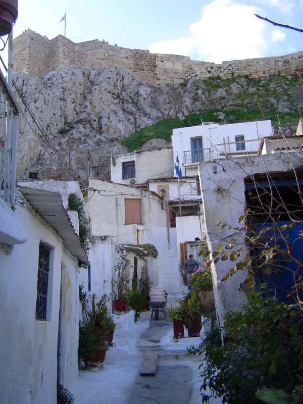 Greece: Modern Athens picture 7
