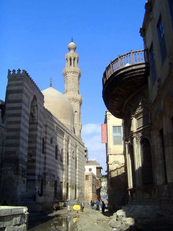 Egypt: Historic Cairo 1