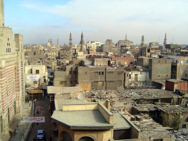 Egypt: Historic Cairo 2 picture 27
