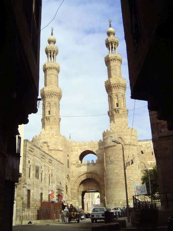 Egypt: Historic Cairo 2 picture 25