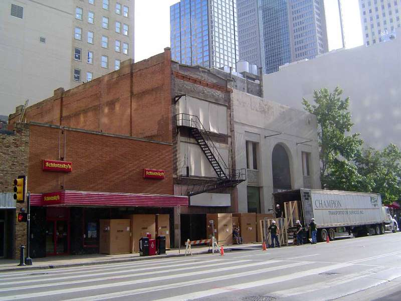 The Western United States: Downtown Dallas I picture 17