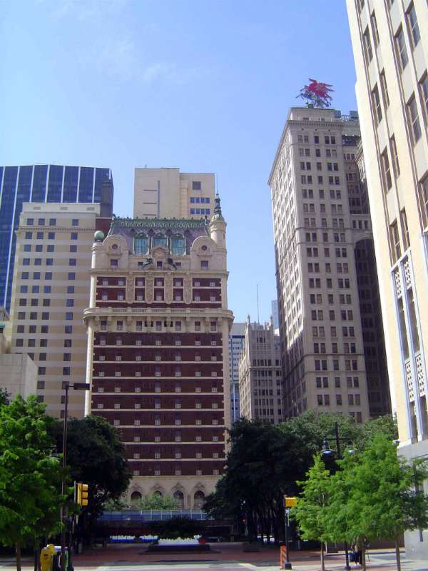 The Western United States: Downtown Dallas I picture 31