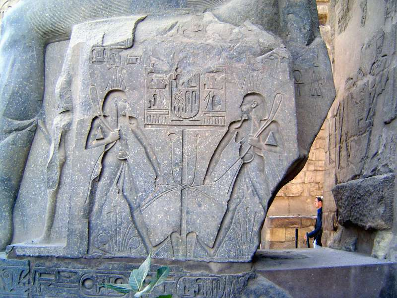 Egypt: Luxor Temple picture 6