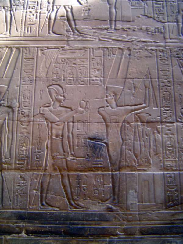 Egypt: Luxor Temple picture 24