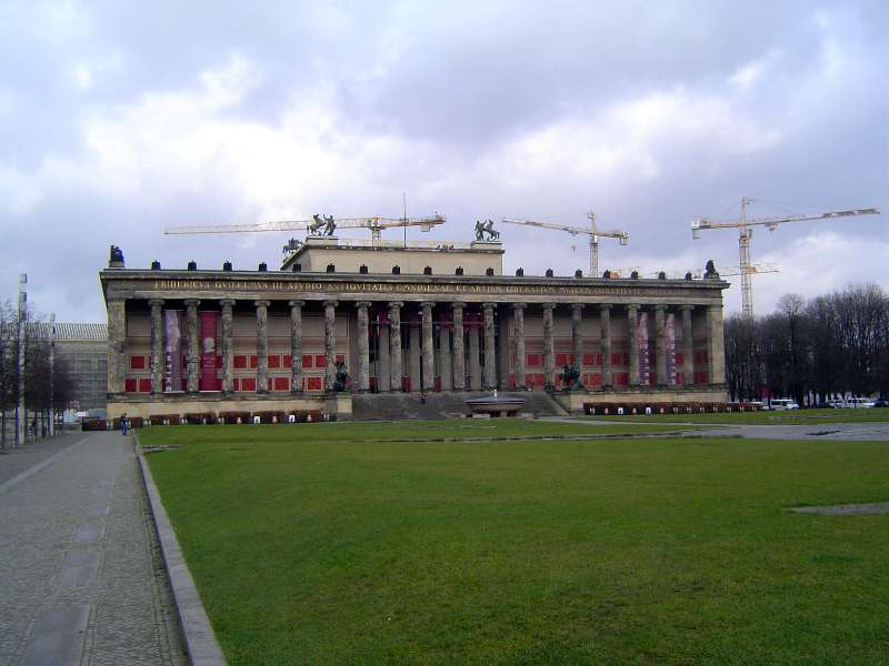 Germany: Imperial Berlin picture 9