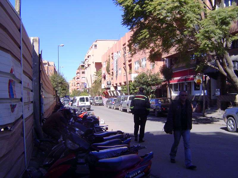 Morocco: Marrakech Periphery picture 1
