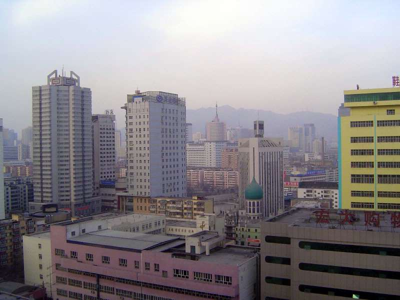 China: Urumqi picture 2