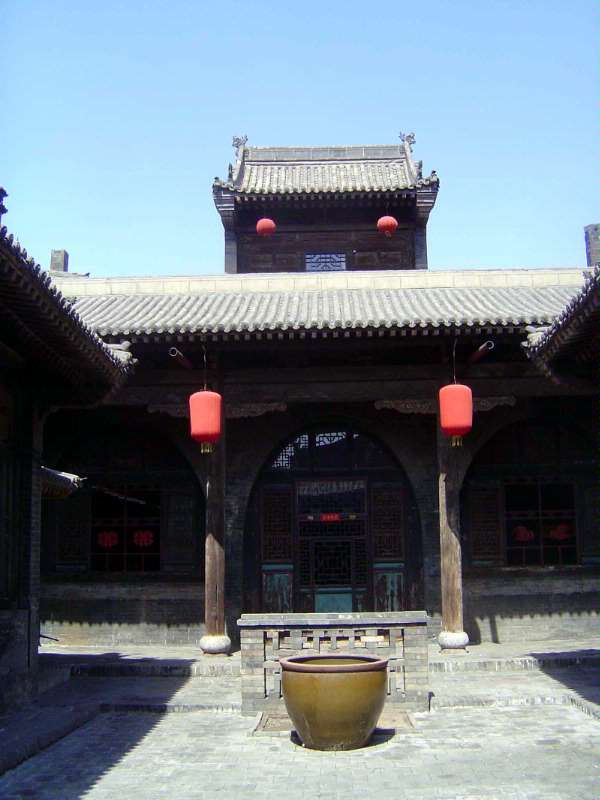 China: Pingyao picture 62