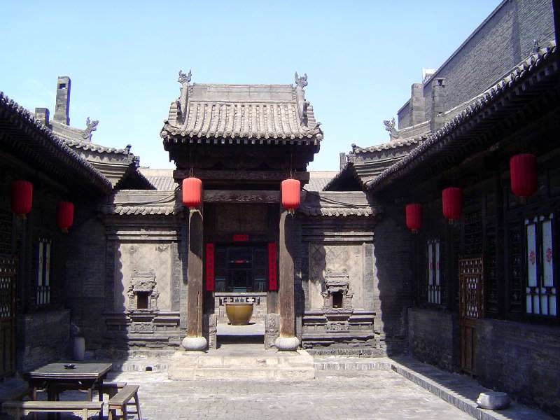 China: Pingyao picture 61