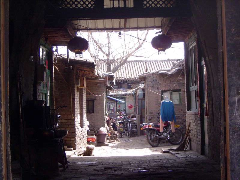 China: Pingyao picture 42