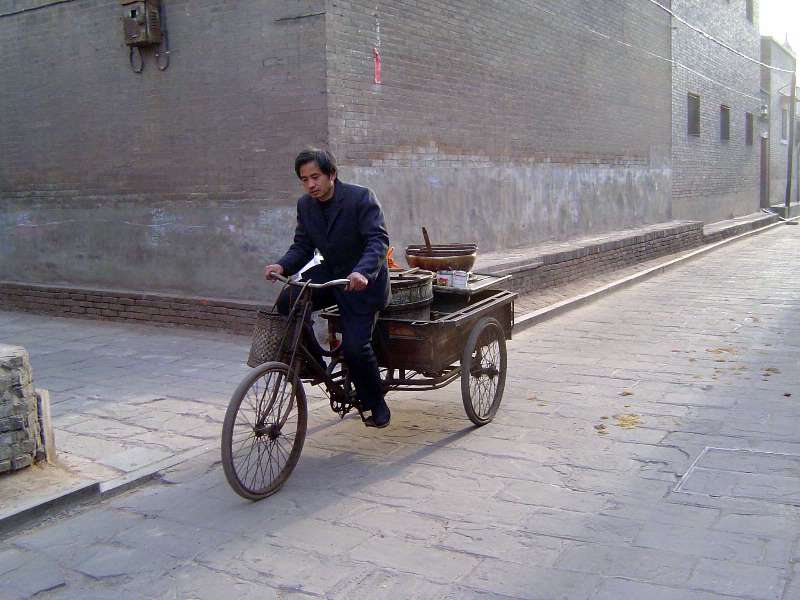 China: Pingyao picture 47