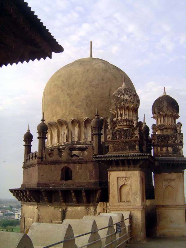 Peninsular India: Bijapur picture 30