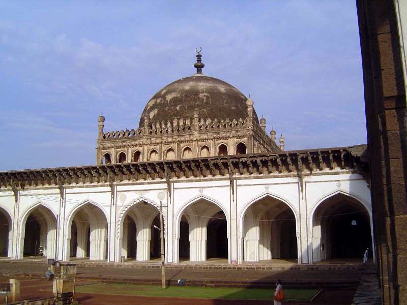 Peninsular India: Bijapur picture 7